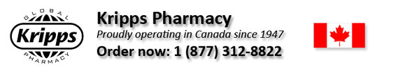 Kripps Pharmacy Ltd Logo
